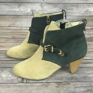 Mat Bernson Ankle boot